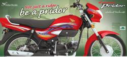 Atlas Honda CD 100 #7