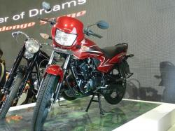 Atlas Honda CD 100 #3