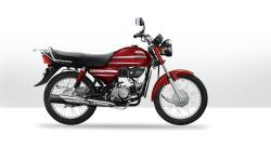 Atlas Honda CD 100 #5