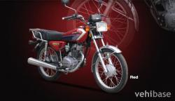 Atlas Honda CG 125 - Millenium Power
