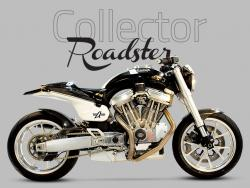 Avinton Collector Roadster