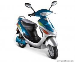 Avon E-Scoot 2011