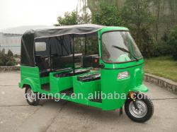 Bajaj Allround #5