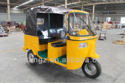 Bajaj Allround #4