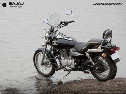 The Bajaj Avenger Lives On