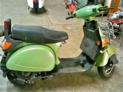 Bajaj Legend 2002