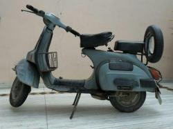 Bajaj Scooter #2
