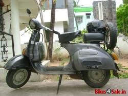 Bajaj Scooter #6
