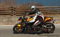Benelli Cafe 1130 Racer 2007 #5