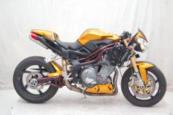 Benelli Cafe 1130 Racer 2007 #7