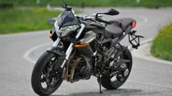 Benelli Cafe Racer 899 #11