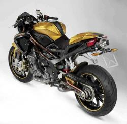 Benelli Cafe Racer 899 #13