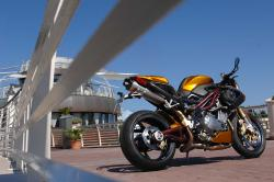 Benelli Cafe Racer 899 #8