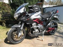 Benelli Sport touring #10