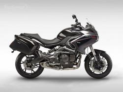 Benelli Sport touring #12