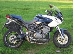 Benelli Sport touring