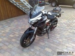Benelli Sport touring #5