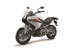 Benelli Sport touring #6