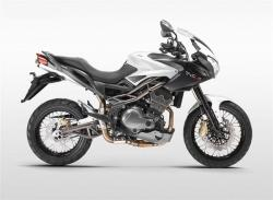 Benelli Sport touring #9