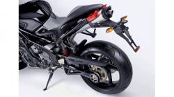Benelli Tornado Naked Tre 899 s 2008 #8