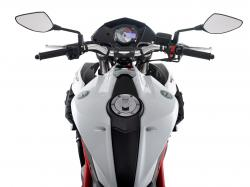 Benelli Tornado Naked Tre 899 s 2010 #10