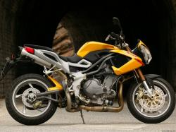 Benelli Tornado Naked Tre 899 s 2010 #11