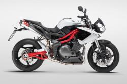 Benelli Tornado Naked Tre 899 s 2010 #3