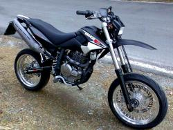 Beta M4 4T Supermotard 2006