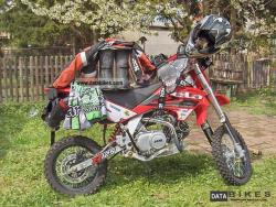 Beta Minicross R 125 #11