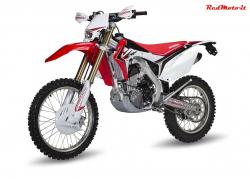 Beta Minicross R 125 #13