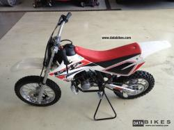 Beta Minicross R 125 2010 #12