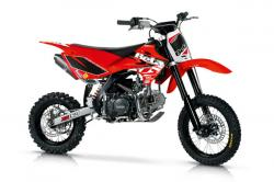 Beta Minicross R 125 #3