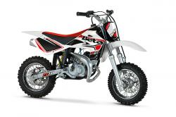 Beta Minicross R 125 #7