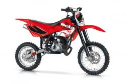 Beta Minicross R 125 #8
