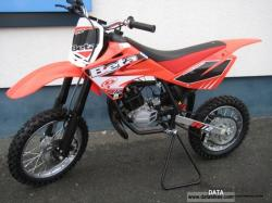 Beta Minicross R150 2010 #12
