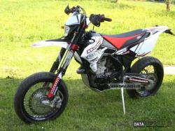 Beta RR 125 4T Supermotard 2006 #12