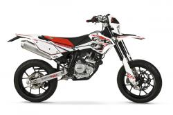 Beta RR 125 4T Supermotard 2006 #4
