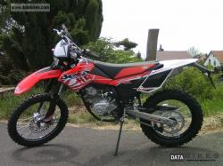 Beta RR 125 4T Supermotard 2006 #6