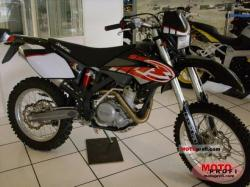 Beta RR 125 4T Supermotard 2006 #8