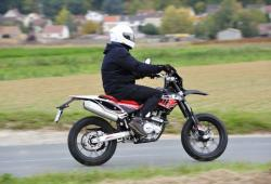 Beta RR 125 4T Supermotard 2006 #9