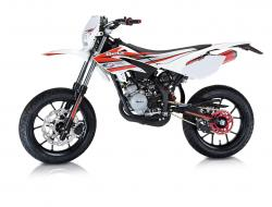 Beta RR 50 Motard Racing #2
