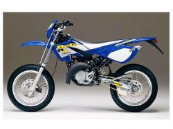 Beta RR 50 Motard Racing #3