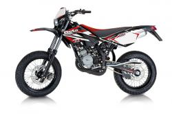 Beta RR 50 Motard Racing #5