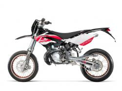 Beta RR 50 Racing Motard 2008