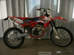 Beta RR Enduro 350 4T 2011 #15