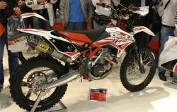Beta RR Enduro 350 4T 2011 #2