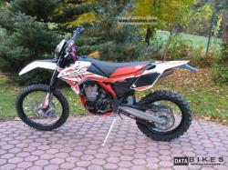 Beta RR Enduro 350 4T 2011 #5