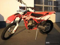 Beta RR Enduro 350 4T 2011 #7