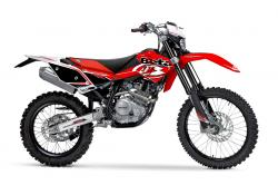 Beta RR Enduro 4T 125 2008