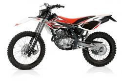 Beta RR Enduro 4T 125 2010